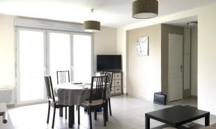 vente Appartement 3 pièces Saint-André-les-Vergers