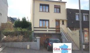 vente Maison / Villa 6 pièces Fumay