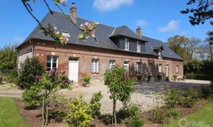 vente Maison / Villa 10 pièces Cany Barville