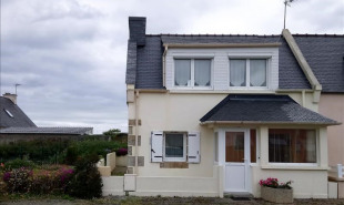 vente Maison / Villa 3 pièces Plourin les Morlaix
