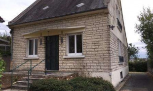 location Maison / Villa 4 pièces Bourges