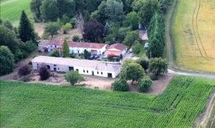 vente Maison / Villa 5 pièces Sousmoulins