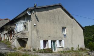 vente Maison / Villa 4 pièces Montagna le Templier
