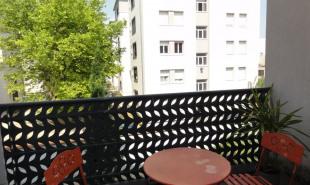 vente Appartement 3 pièces Lyon 3ème