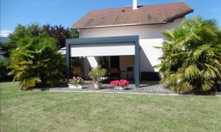 vente Maison / Villa 5 pièces Yenne