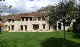 vente Maison / Villa 4 pièces Poigny la Foret