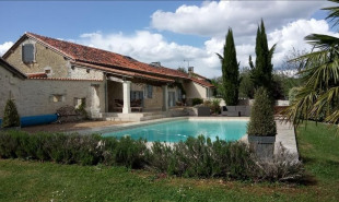 vente Maison / Villa 5 pièces Champeaux et la Chapelle Pommier