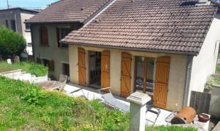 vente Maison / Villa 4 pièces Marbache