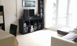 vente Appartement 3 pièces Saint-Brice-sous-Forêt