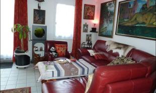 vente Maison / Villa 6 pièces Viry Chatillon