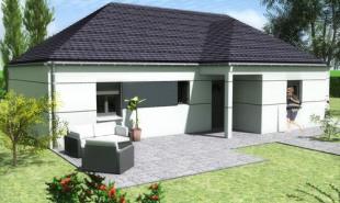 vente Maison / Villa 5 pièces Bleigny-le-Carreau