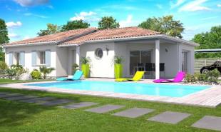 vente Maison / Villa 4 pièces Le Pian sur Garonne