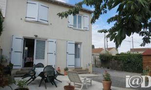 vente Maison / Villa 4 pièces Le May sur Èvre
