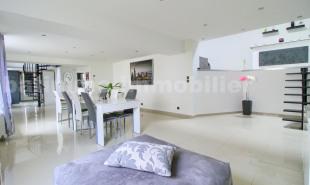 vente Maison / Villa 6 pièces Hestroff