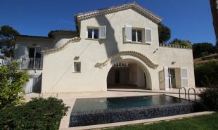 vente de prestige Maison / Villa 4 pièces Cap d'Antibes