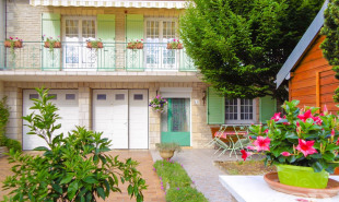 vente Maison / Villa 5 pièces Brive-la-Gaillarde