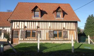 location Maison / Villa 5 pièces Auppegard