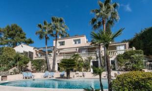location Maison / Villa 12 pièces Juan-les-Pins