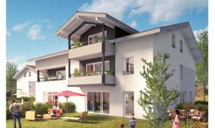 produit d'investissement Appartement 2 pièces Thonon-les-Bains