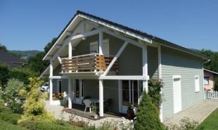 vente Maison / Villa 5 pièces Rotherens