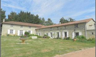 vente de prestige Maison / Villa 11 pièces Poitiers