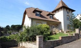 vente Maison / Villa 12 pièces Audun-le-Roman