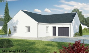 vente Maison / Villa 4 pièces La Genevraye