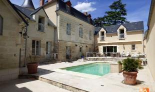 vente de prestige Maison / Villa 12 pièces Saint-Georges-Lès-Baillargeaux