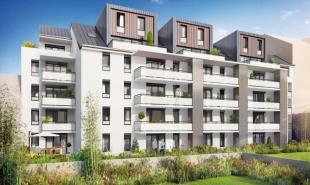 vente Appartement 2 pièces Grenoble