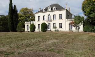 vente Maison / Villa 15 pièces Saint Martin Lalande