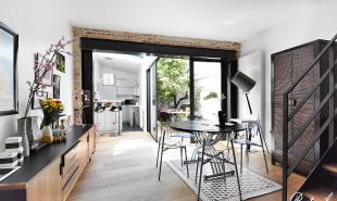 vente de prestige Loft/Atelier/Surface 4 pièces Paris 19ème
