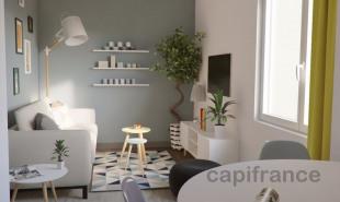 vente Appartement 2 pièces Douai