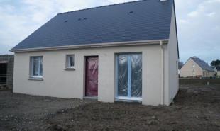vente Maison / Villa 4 pièces Bouée (44260)