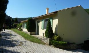 vente Maison / Villa 5 pièces Buis-les-Baronnies
