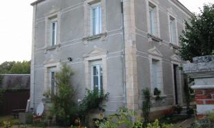 vente Maison / Villa 6 pièces Concremiers