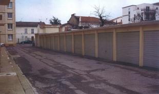 location Parking Lyon 8ème