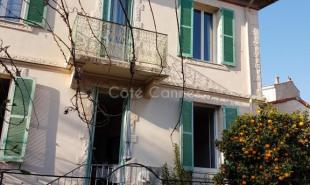 vente Maison / Villa 5 pièces Cannes