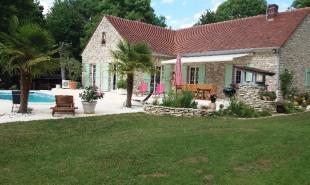 vente Maison / Villa 7 pièces Saint-Cyr-en-Arthies
