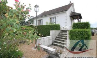 vente Maison / Villa 3 pièces La Chartre sur le Loir