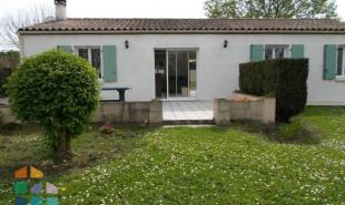 location Maison / Villa 4 pièces Lussant