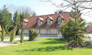 vente Maison / Villa 8 pièces Axe Cany / Fauville