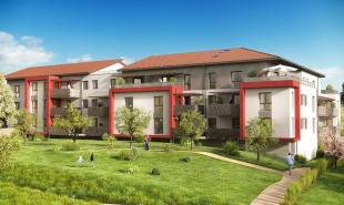 vente Appartement 3 pièces La Boisse