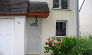 location Maison / Villa 4 pièces La Chapelle Saint Ursin
