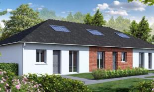 vente Maison / Villa 4 pièces Roncherolles sur le Vivier