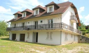 vente Maison / Villa 10 pièces Arinthod