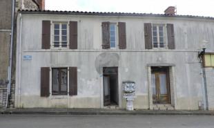 vente Maison / Villa 6 pièces Saint-Martin-Lars-en-Sainte-Hermine
