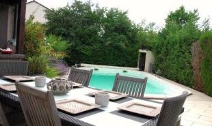 vente Maison / Villa 6 pièces Magny-sur-Tille