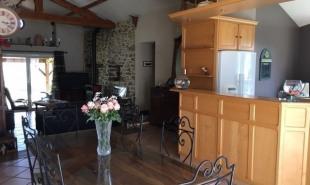 vente Maison / Villa 5 pièces Remouillé
