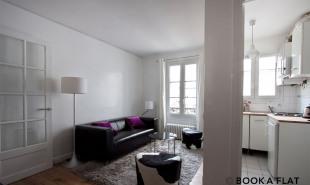 location Appartement 3 pièces Paris 7ème