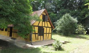 vente Maison / Villa 3 pièces Eckwersheim